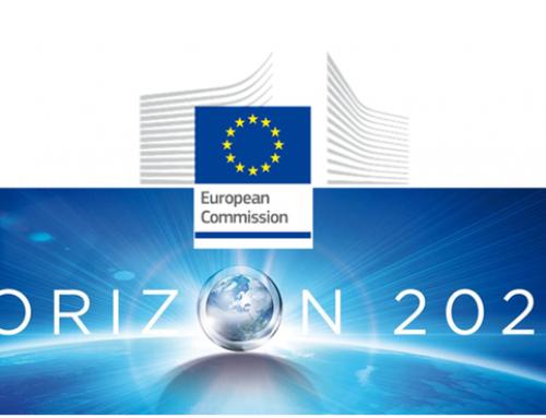 Horizon 2020 SME application granted!