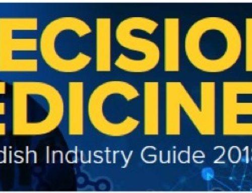 InfiCure Bio part of industry report 2018
