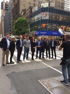 InfiCure Bio in New York