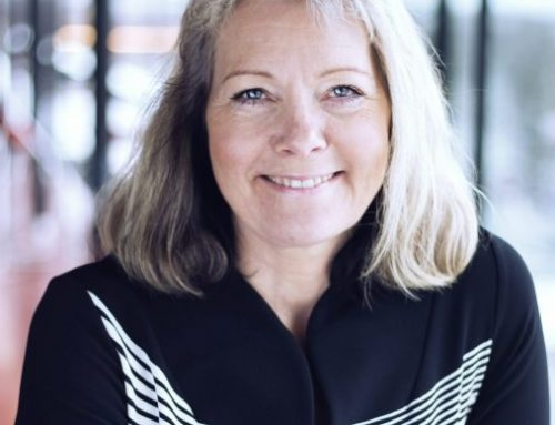 Lena Söderström – new Chairman of the Board