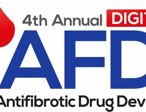 InfiCure Bio attends AFDD November 16-18