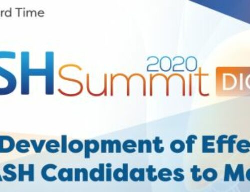 InfiCure Bio will attend the annual NASH Summit in mid December