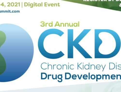 Meet Dan Holmberg and learn more about the NIF mouse at the 3rd Annual CKD Summit March 2-4!