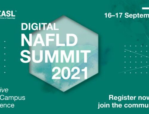 InfiCure Bio will participate with a poster at EASL NAFLD Summit on September 16-17